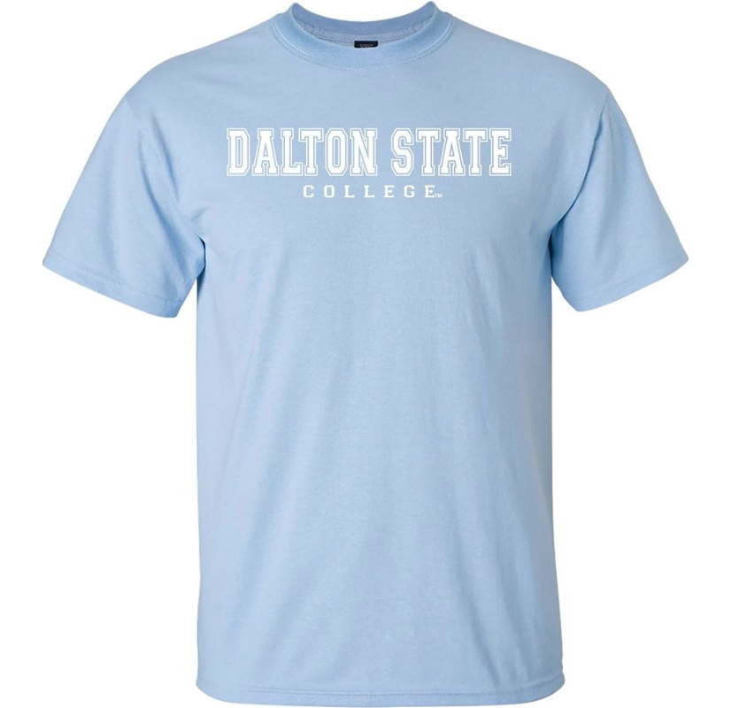 Dalton State College Short Sleeve T-Shirt
