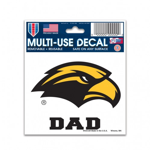 Dad 3x4 Decal