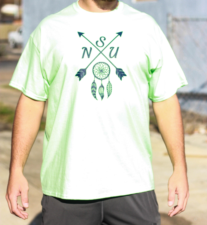 NSU Dreamcatcher T-shirt