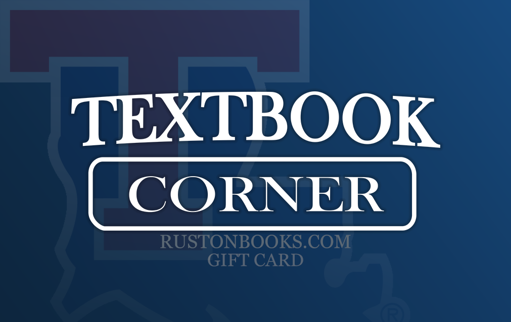 Textbook Corner Gift Card