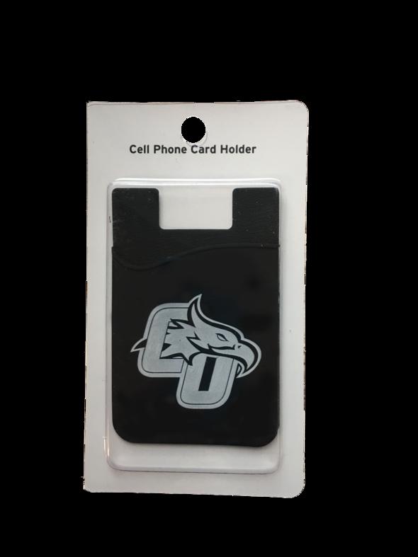 CU Silicone Card Holder