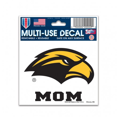 Mom 3x4 Decal