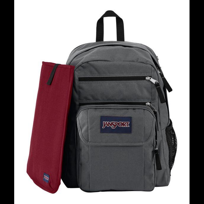 Digital Student Laptop Backpack - Forge Grey