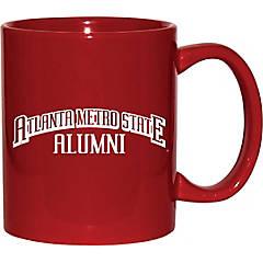 Atlanta Metropolitan State College Alumni 11oz. Mug