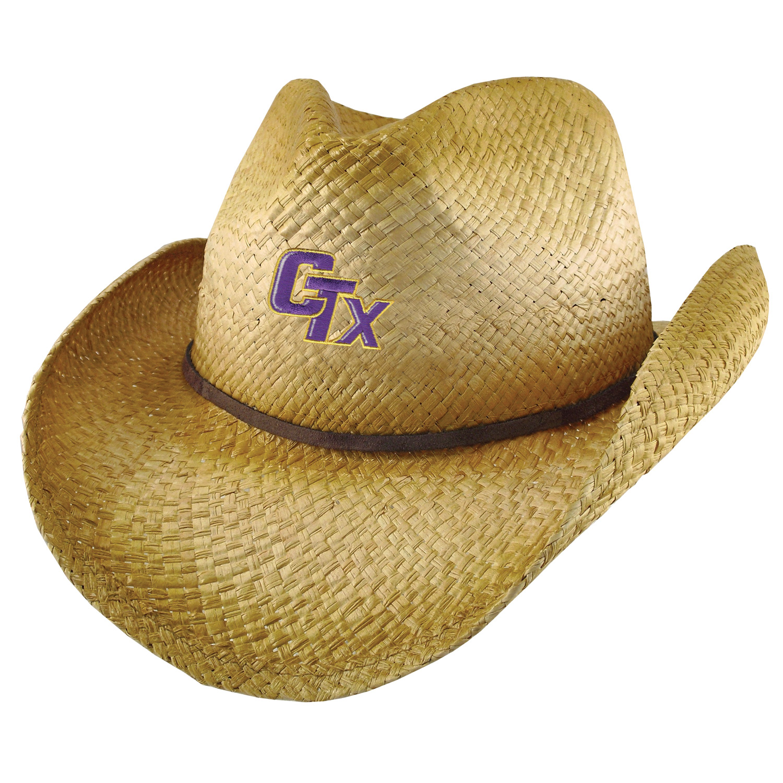 LogoFit - Wrangler Cowboy Hat