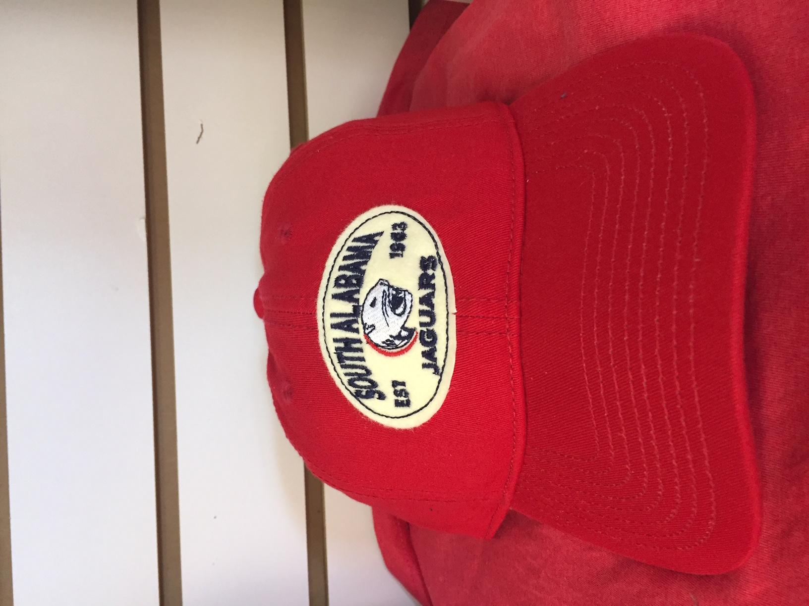 South Alabama hat