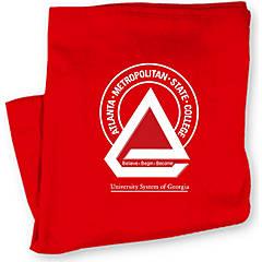 Atlanta Metropolitan State College Blanket