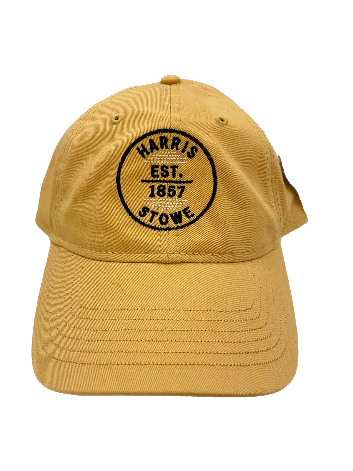 Epic Washed Twill Cap