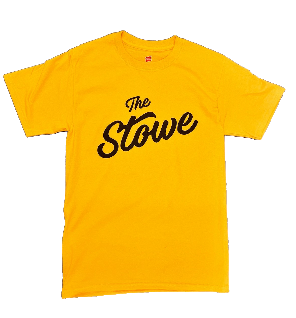 The Stowe T-shirt