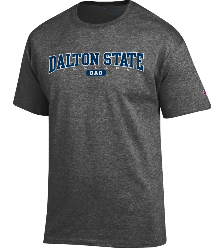 Dalton State Dad T-Shirt