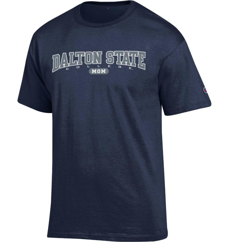 Dalton State Mom Short Sleeve T-Shirt