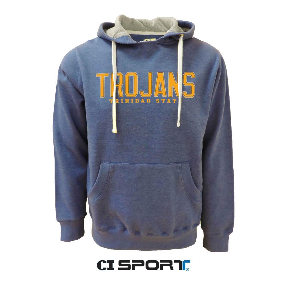 Trojans Trinidad State Hoodie