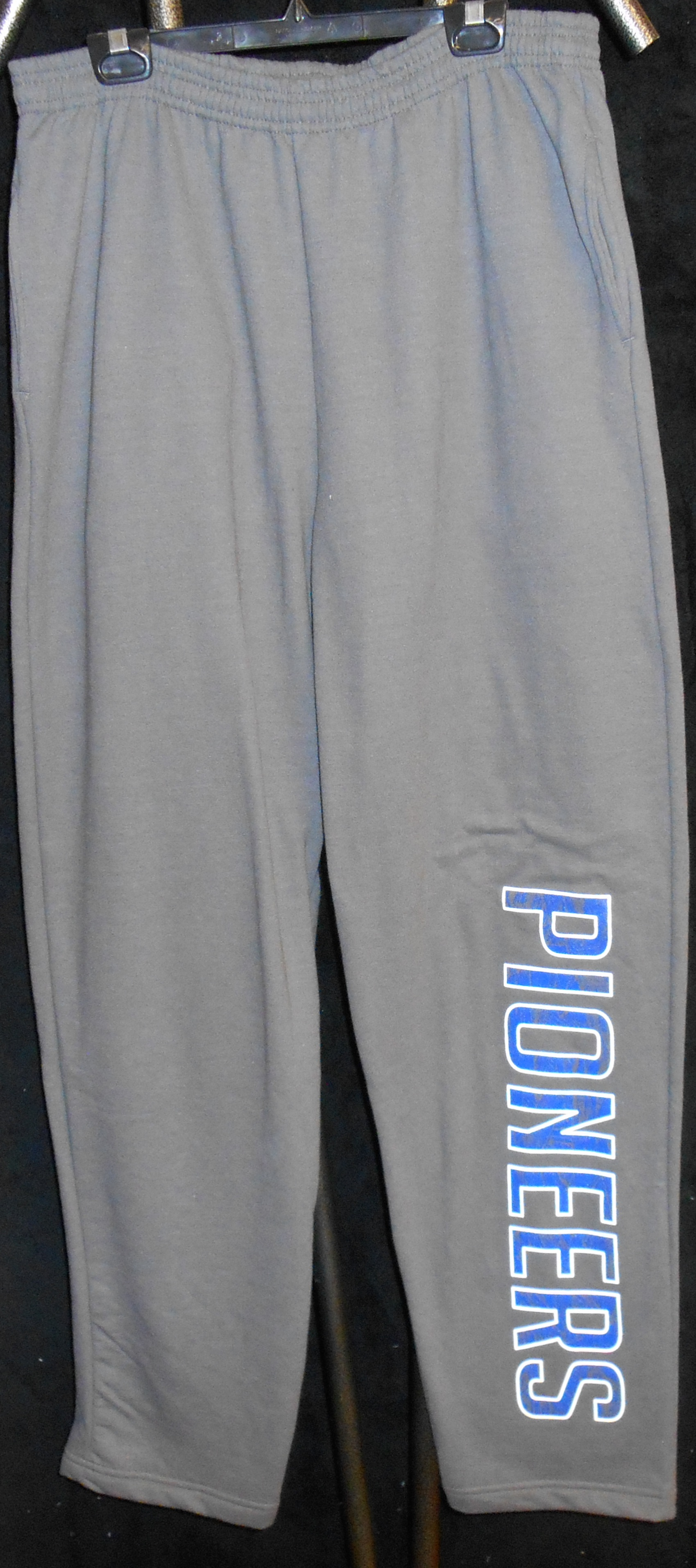 SMC Grey Sweatpants