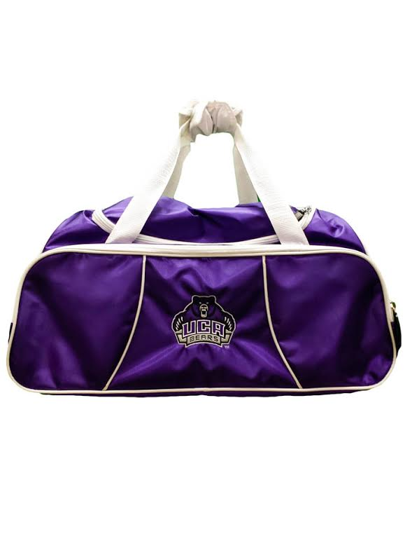 Athletic Duffel