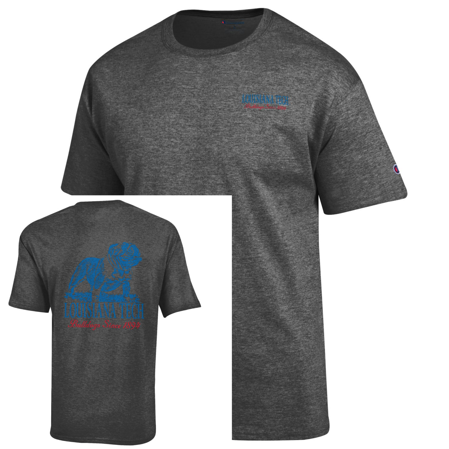 La Tech Basic T-Shirt