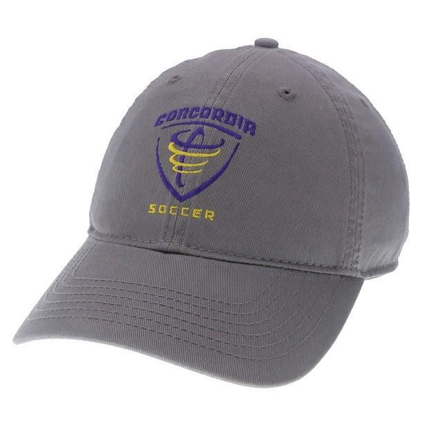 Legacy Athletics - Soccer Hat