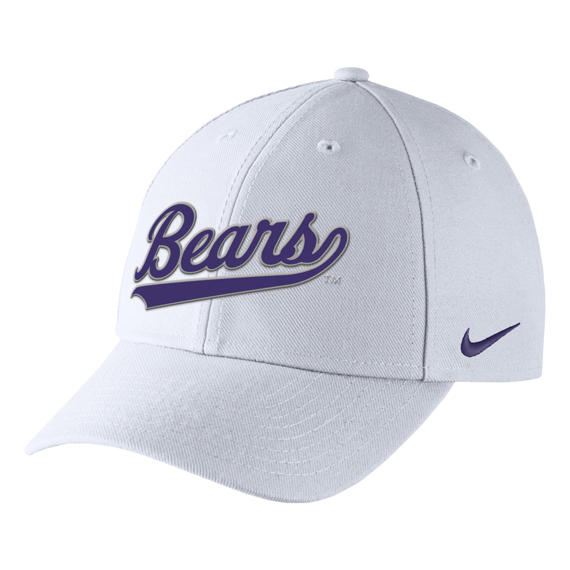 Bears DriFit Wool Classic Hat