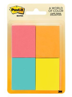 Post-It Notes Mini Pack