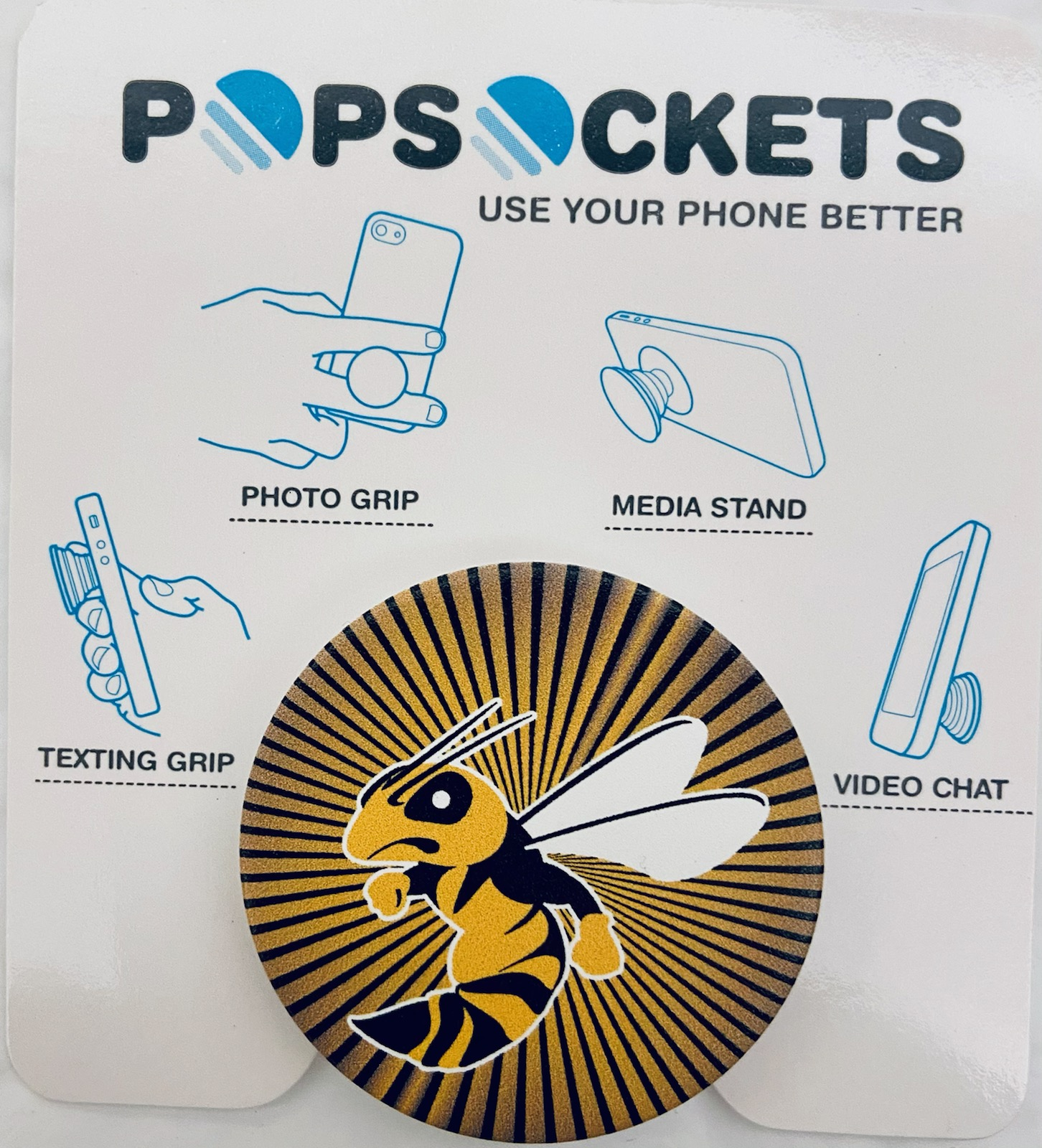 Hornet Popsocket