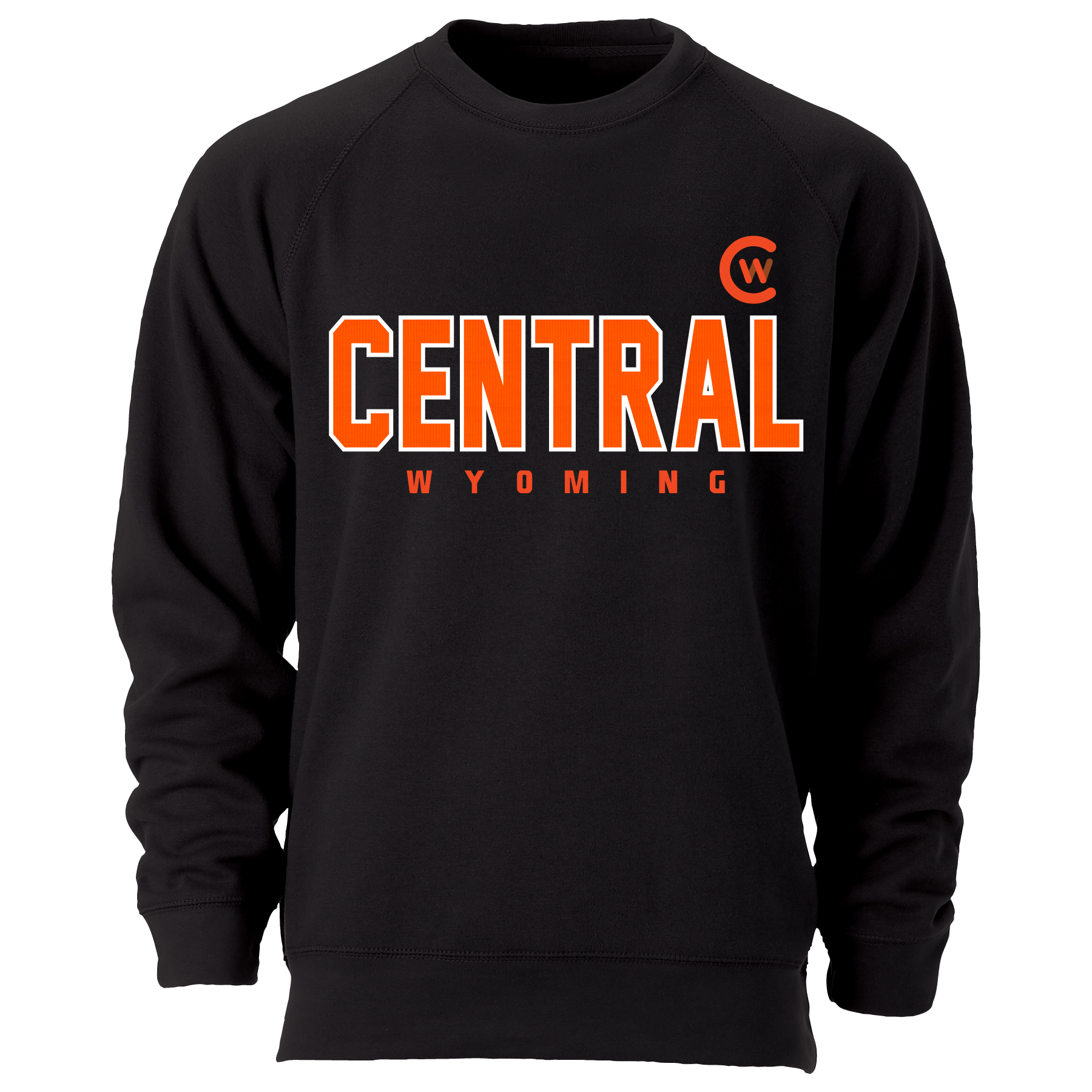 Benchmark Crew Central Sweatshirt