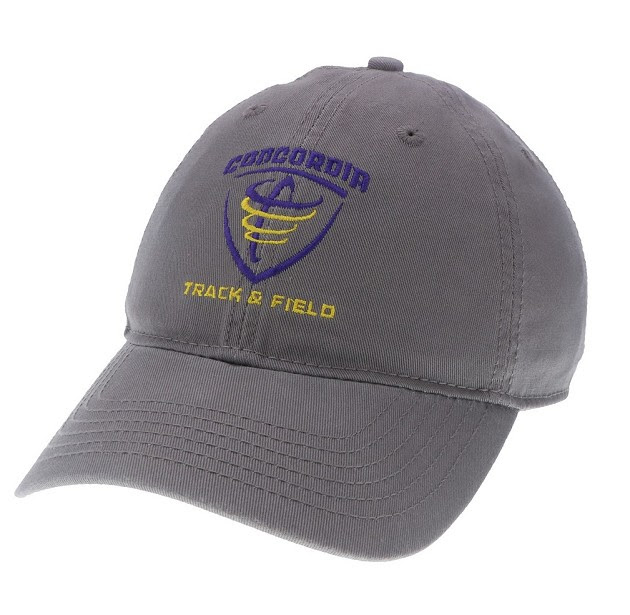 Legacy Athletics - Track & Field Hat