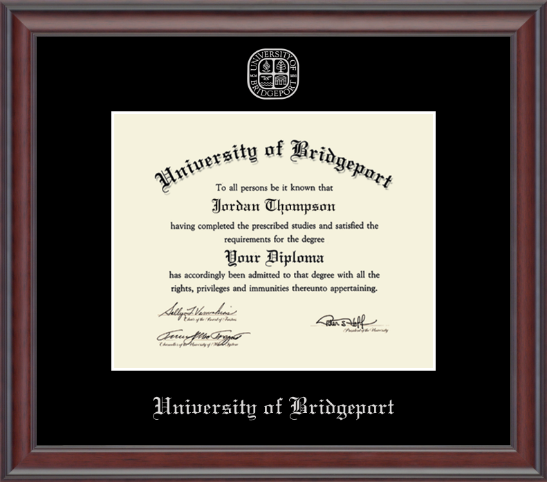 Diploma Frame 2