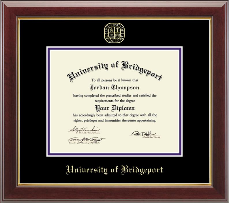 Diploma Frame 3