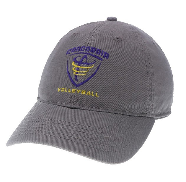 Legacy Athletics - Volleyball Hat