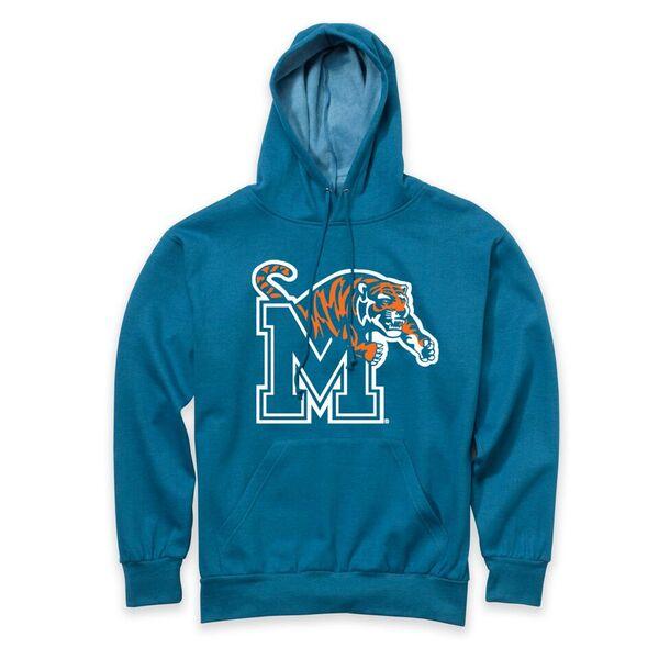 Sapphire Blue Comfort Hood