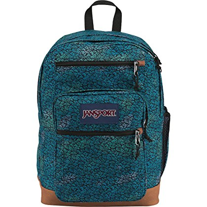COOL STUDENT JANSPORT BACKPACK