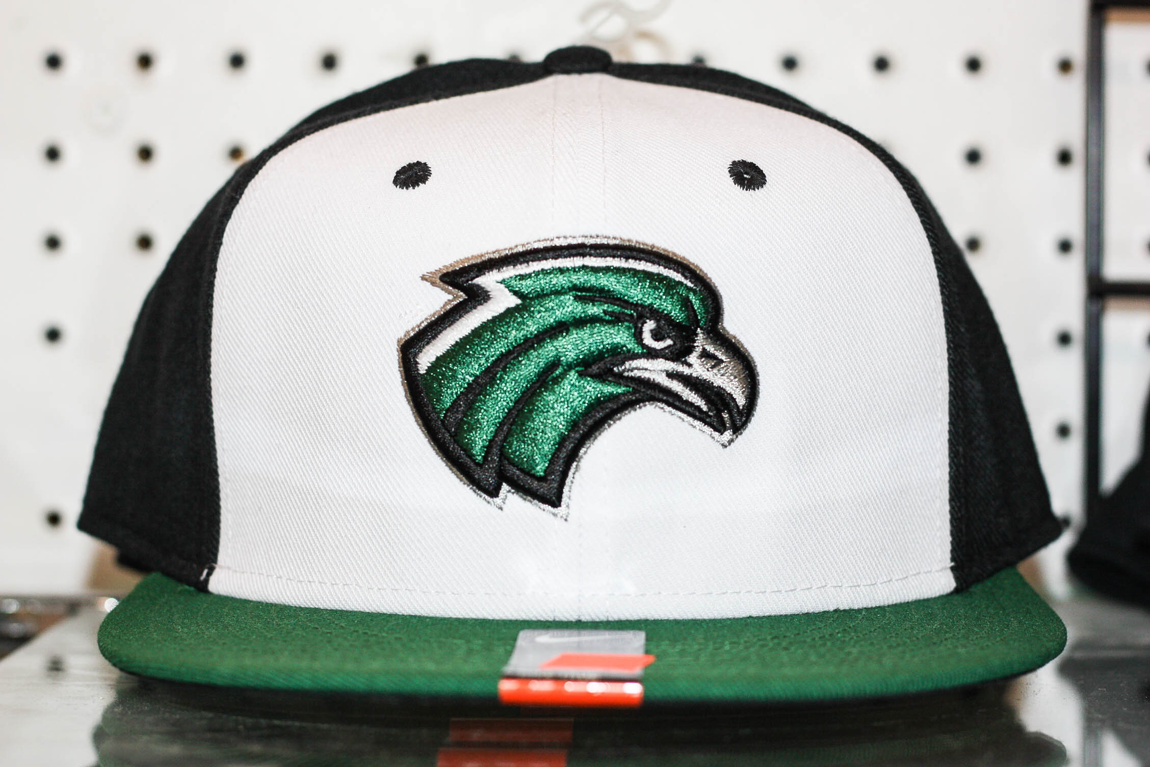 Riverhawk Hat