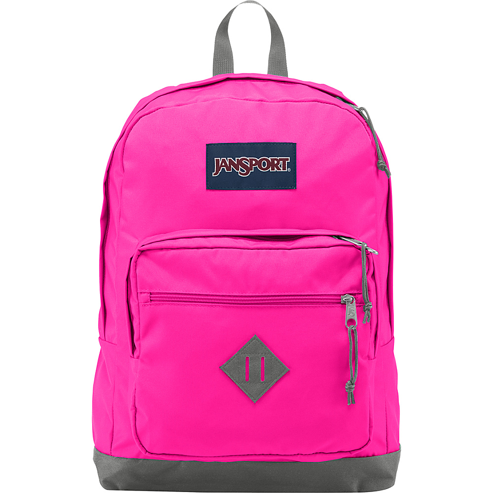 CITY SCOUT JANSPORT BACKPACK