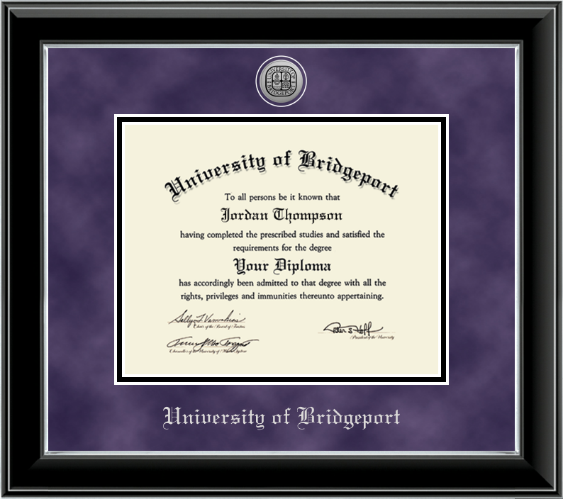 Diploma Frame 5
