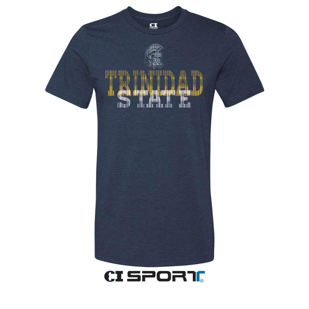 Trinidad State Tee
