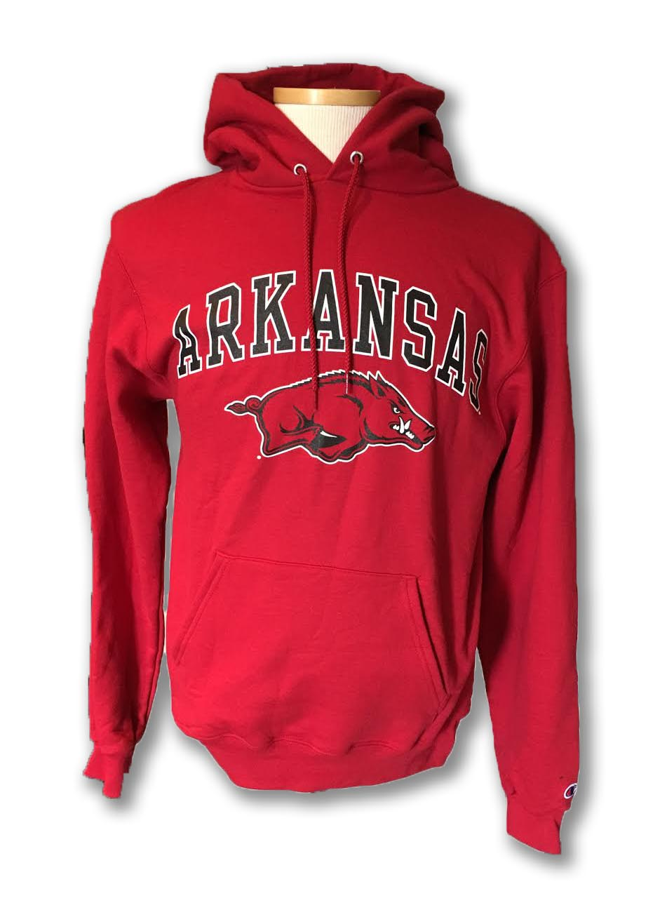 Arkansas Razorback Hoodie