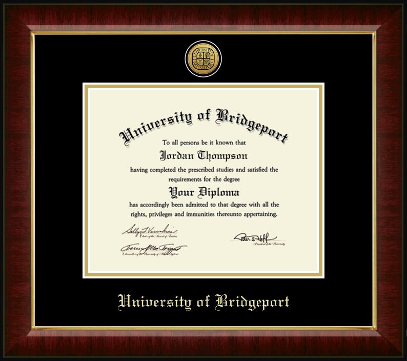 Diploma Frame 6