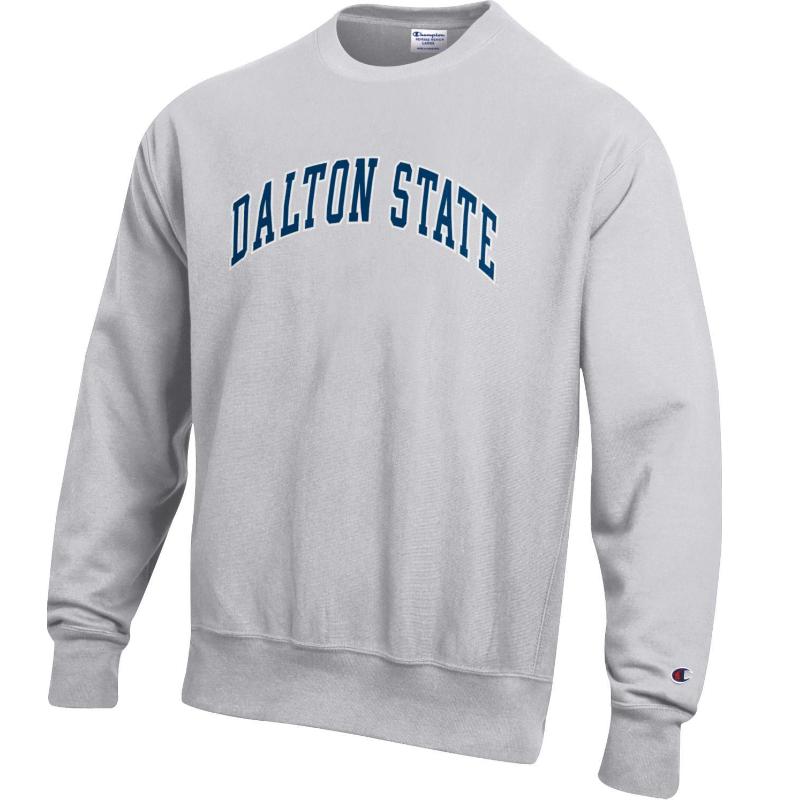 Dalton State Reverse Weave Crewneck Sweatshirt