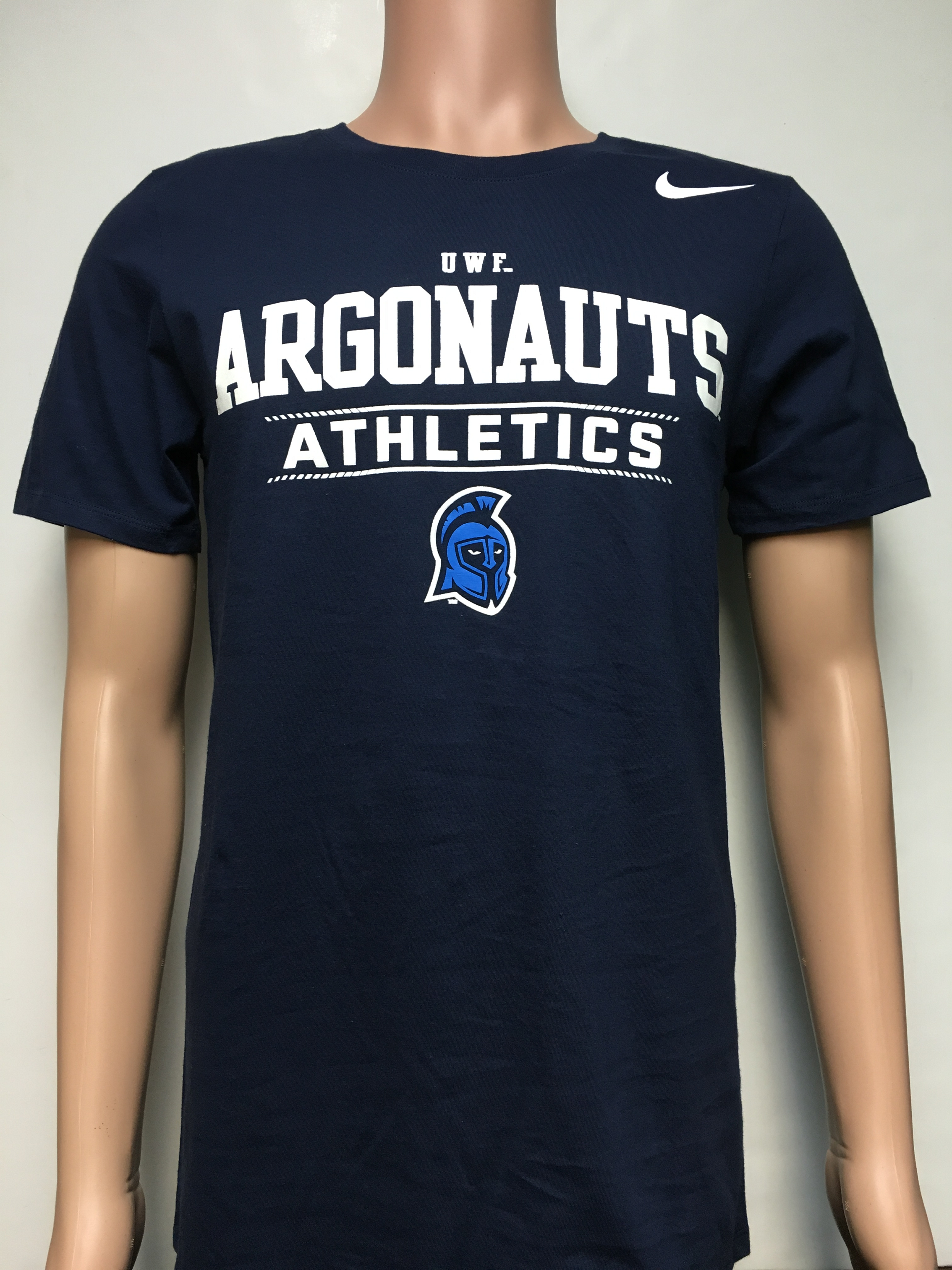 UWF ARGONAUTS ATHLETIC TEE