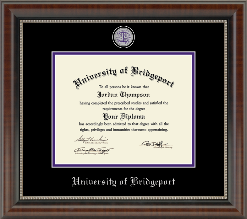 Diploma Frame 7