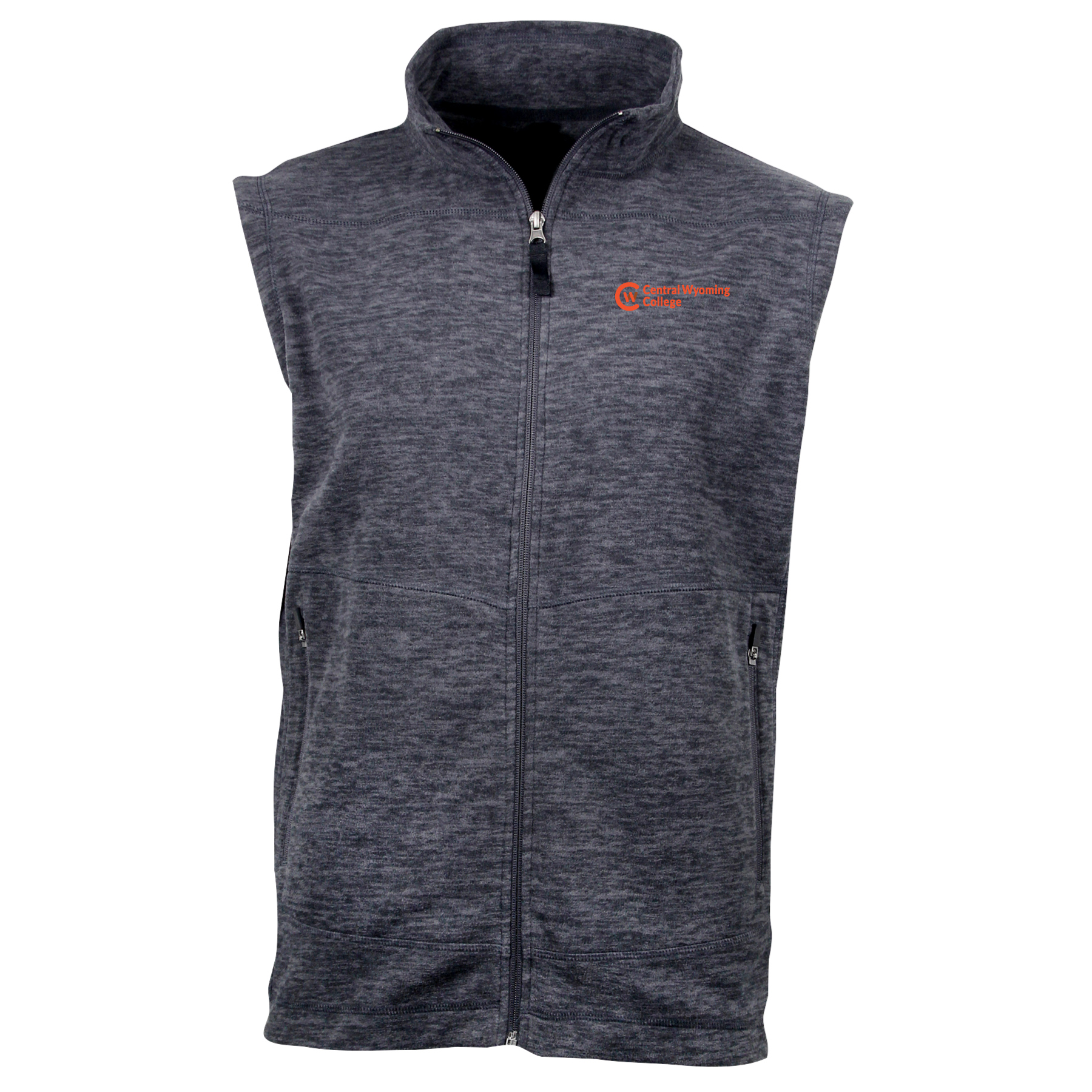 Men's Fleece Guide Vest