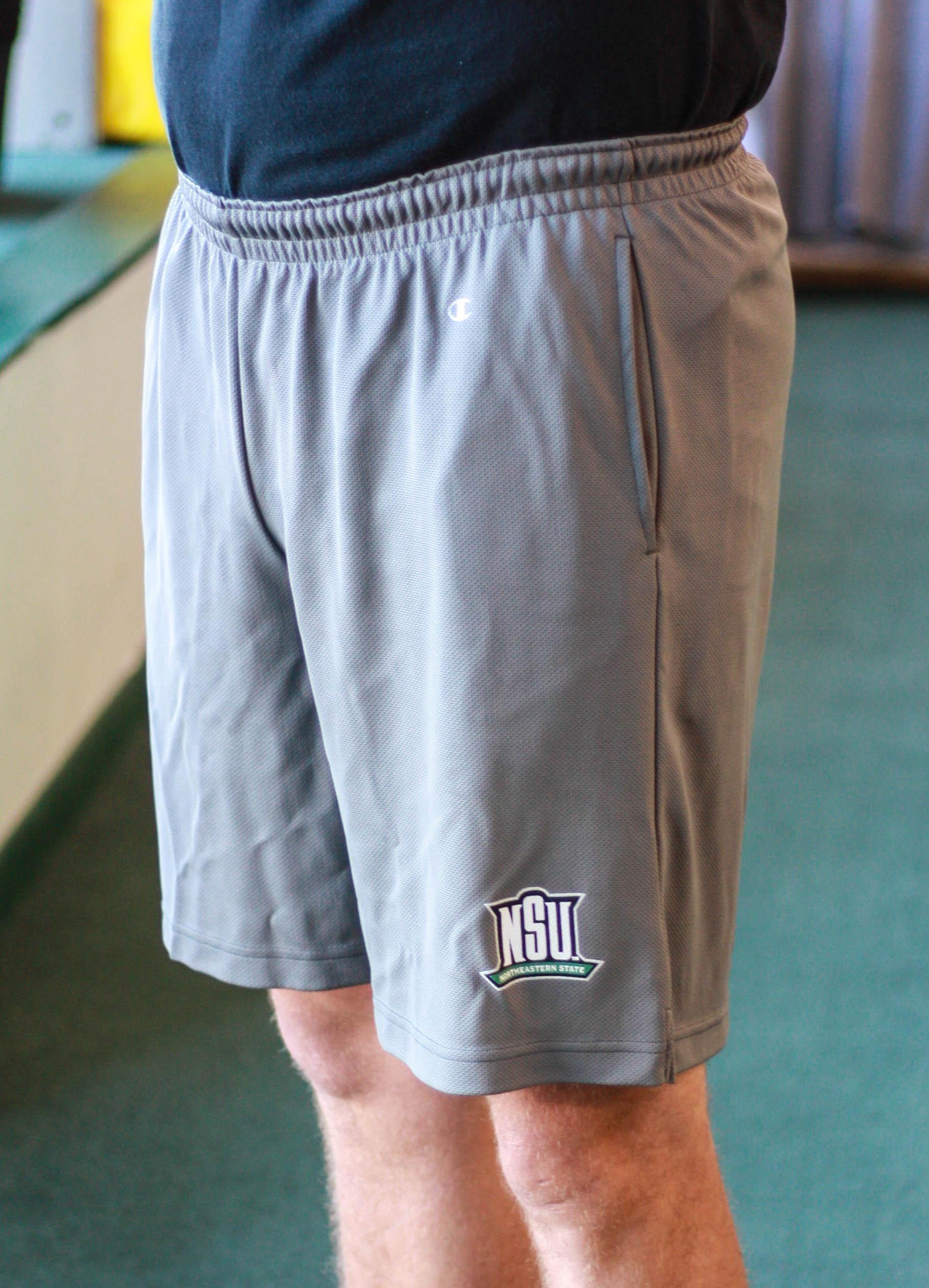 NSU Mesh Shorts