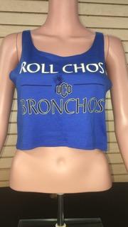 Broncho Crop Tank