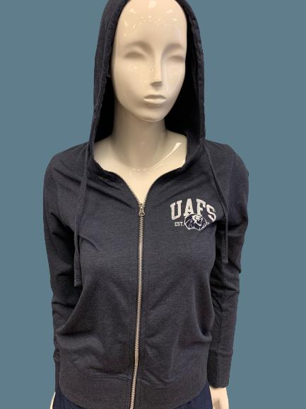 Women's UAFS Jacket