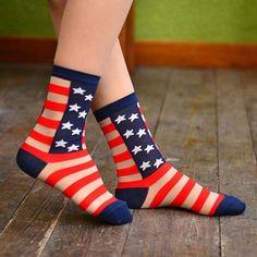 Rock'em Socks American