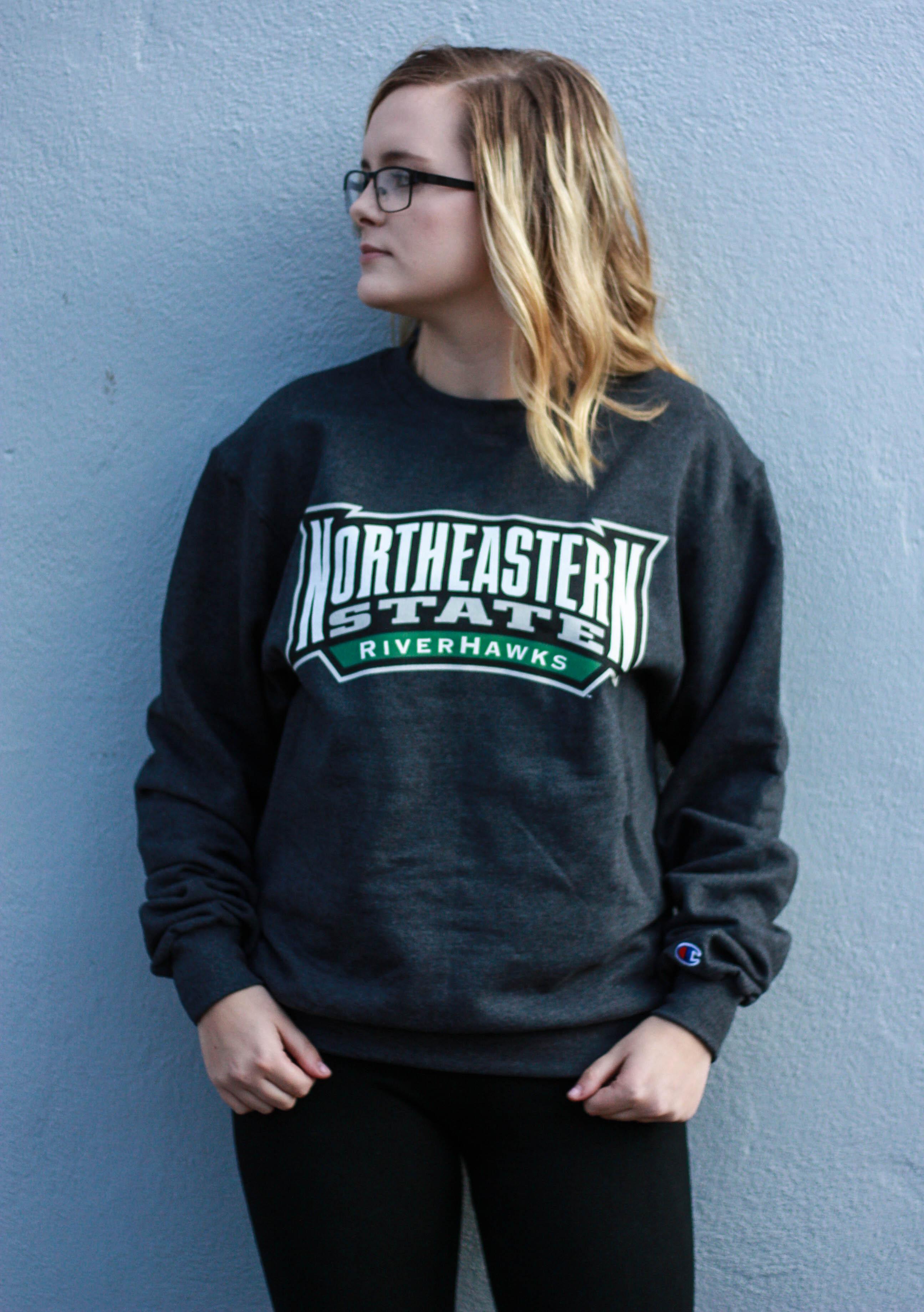 NSU Powerblend Sweatshirt