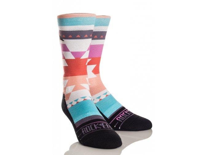 Rock'em Socks Navajo