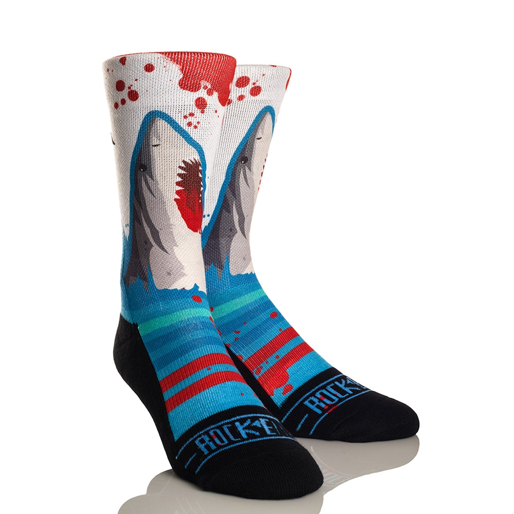 Rock'em Socks Great Whites