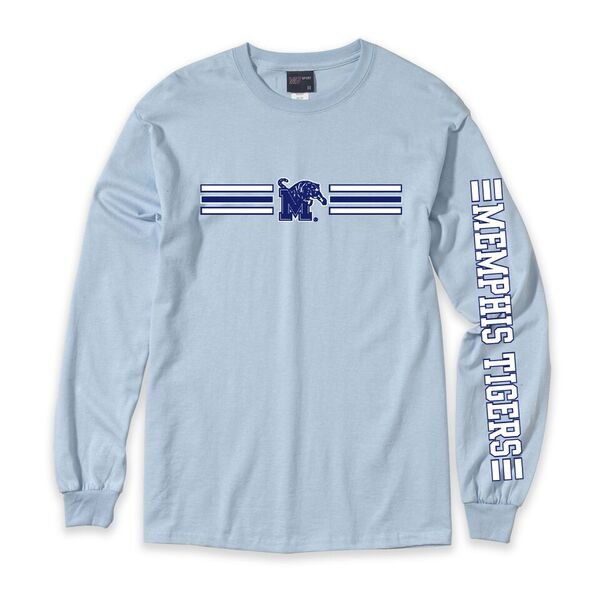 Columbia Blue Long Sleeve