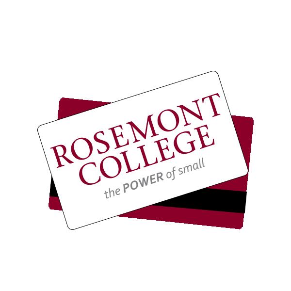 Rosemont $25.00 Gift Card