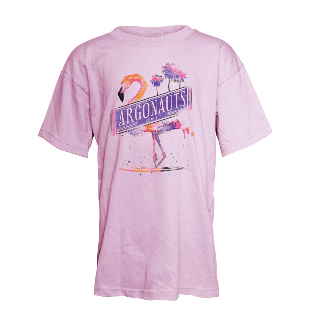 FLAMINGO YOUTH TEE